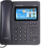 Grandstream GXP2200 Android Multimedia Phone with 4.3″ Touchscreen LCD